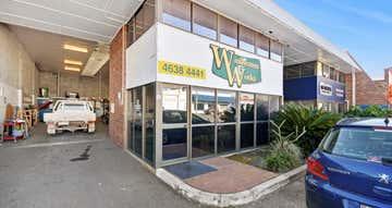 Shed 6, 15 Wylie Street Toowoomba City QLD 4350 - Image 1