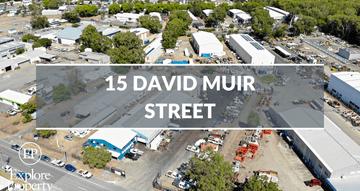 15 David Muir Street Mackay QLD 4740 - Image 1