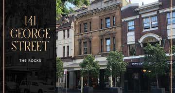 141 George Street The Rocks NSW 2000 - Image 1