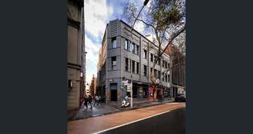 383-387 Lonsdale Street (Crn. Niagara Lane) Melbourne VIC 3000 - Image 1