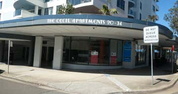 Shop 9, 20 Gerrale Street Cronulla NSW 2230 - Image 1
