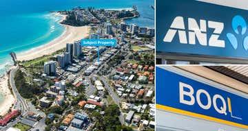 ANZ & BOQ Banks 24-28 Griffith Street Coolangatta QLD 4225 - Image 1