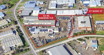 92-96 Barwon Tce & 57 Wood St South Geelong VIC 3220 - Image 1