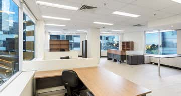 Suite 302, 93-95  Pacific Highway North Sydney NSW 2060 - Image 1
