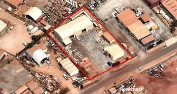 Lot 1960 Pyramid Road Karratha Industrial Estate WA 6714 - Image 1