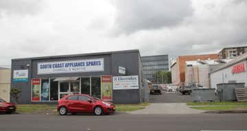 264-266 Keira Street Wollongong NSW 2500 - Image 1