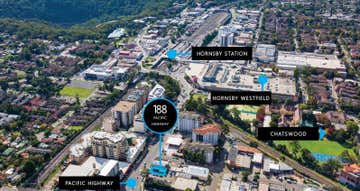 188 Pacific Highway Hornsby NSW 2077 - Image 1