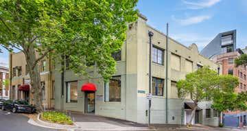 Whole Building/81-83 Campbell Street Surry Hills NSW 2010 - Image 1