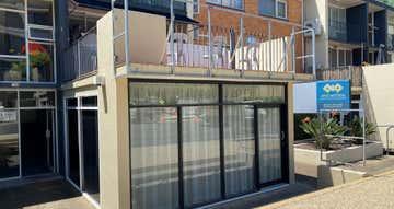 Office 3, 158 Moray Street New Farm QLD 4005 - Image 1