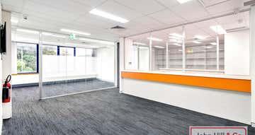 Suite 201/9 Deane Street Burwood NSW 2134 - Image 1