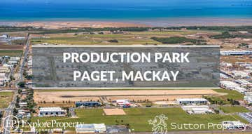 Production Park, 7 Production Drive Mackay QLD 4740 - Image 1