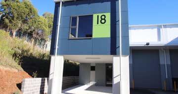 18/10-12 Sylvester Avenue Unanderra NSW 2526 - Image 1