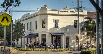 The Montague Hotel 355 Park Street South Melbourne VIC 3205 - Image 1