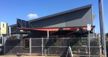 KG Connect, 38 Bishop Street Kelvin Grove QLD 4059 - Image 1
