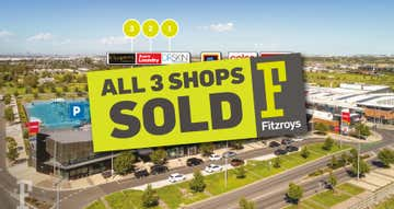 Shops 1, 2 and 3, 299 Harvest Home Road Epping VIC 3076 - Image 1
