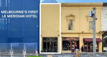18 Bourke Street Melbourne VIC 3000 - Image 1