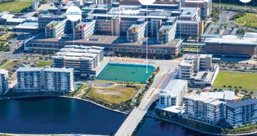 Proposed Lot 907 Cnr Eccles Boulevard & Florey Boulevard Birtinya QLD 4575 - Image 1