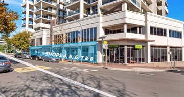 Shops 4, 5, 6, 7 & 8, 570 President Avenue Sutherland NSW 2232 - Image 1