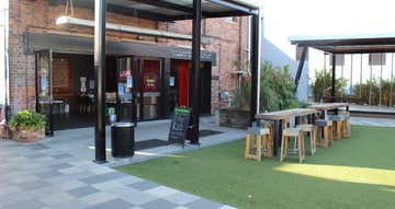 Tenancy 9, 476 Ruthven Street Toowoomba City QLD 4350 - Image 1