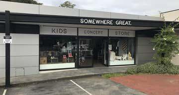 Shop 2, 128-134 Pakington Street Geelong West VIC 3218 - Image 1