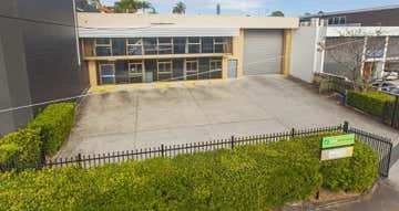 Grnd Floor Office & Part Warehouse, 9 Florence Street Newstead QLD 4006 - Image 1