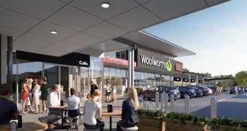 Woolworths Gordonvale, Cnr Draper Road Gordonvale QLD 4865 - Image 1