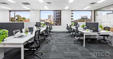 Kings Business Park, Level 1, 111 Coventry Street Southbank VIC 3006 - Image 1