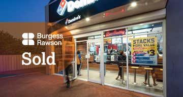 Domino's Pizza, 201 First Street Geraldton WA 6530 - Image 1