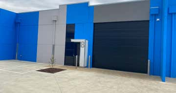 Shed 8, 24 Icon Drive Delacombe VIC 3356 - Image 1