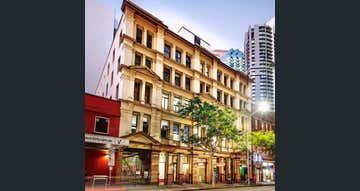 Metro Arts Building 109 Edward Street Brisbane City QLD 4000 - Image 1