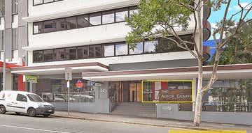 2/445 Upper Edward Street Spring Hill QLD 4000 - Image 1