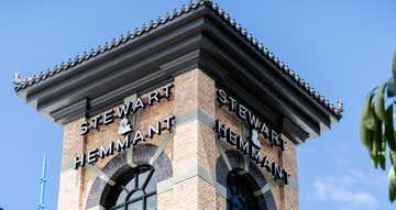 Stewart & Hemmant, 15 Marshall Street Fortitude Valley QLD 4006 - Image 1