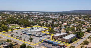 Maddington Village Shopping Centre, 134 Westfield Street Maddington WA 6109 - Image 1