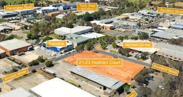 21-23 Huddart Court Mitchell ACT 2911 - Image 1
