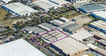 Warehouse A, 31-39 Sturt Street Smithfield NSW 2164 - Image 1