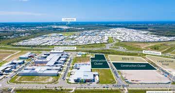 Aura Business Park , Carnegie Street Caloundra West QLD 4551 - Image 1