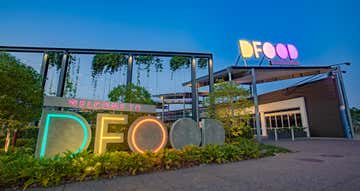 DFO Shopping Centre, Cairns, 274 Mulgrave Road Cairns City QLD 4870 - Image 1