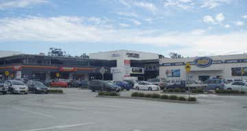 Tuggerah Straight Commercial Centre, Unit 3a, 152-156 Pacific Highway Tuggerah NSW 2259 - Image 1