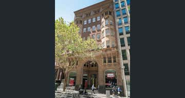 84 William Street, 84 William Street Melbourne VIC 3000 - Image 1