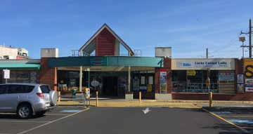 Kingsclere Shopping Centre, 12 Kingsclere Avenue Keysborough VIC 3173 - Image 1