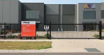 Unit, 17A Tarmac Way Pakenham VIC 3810 - Image 1