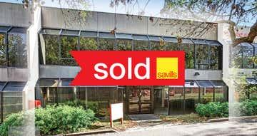 Unit 3,119-123 Adderley Street West Melbourne VIC 3003 - Image 1