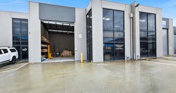 Warehouse 6, 23-25 Sharnet Circuit Pakenham VIC 3810 - Image 1