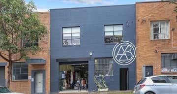 21 McCauley Street Alexandria NSW 2015 - Image 1