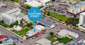 5 Fletcher Street Townsville City QLD 4810 - Image 1