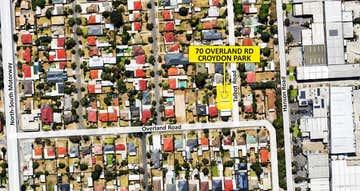 Unit 2, 70 Overland Road Croydon Park SA 5008 - Image 1