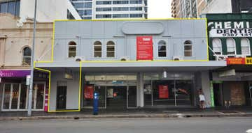 Level 1, 17-21 Bronte Rd Bondi Junction NSW 2022 - Image 1
