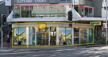 Shop 5 & 6/81-91 Military Road Neutral Bay NSW 2089 - Image 1