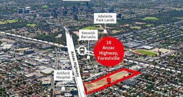 10 Anzac Highway Forestville SA 5035 - Image 1