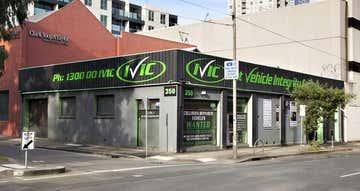 350-352 Spencer Street (Corner of Jeffcott St) West Melbourne VIC 3003 - Image 1